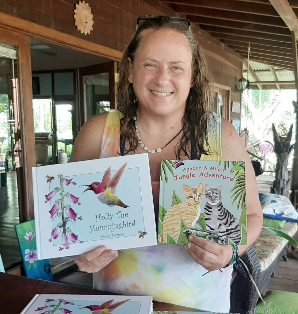 Book Sale Donations to help feed our indigenous community in Panama